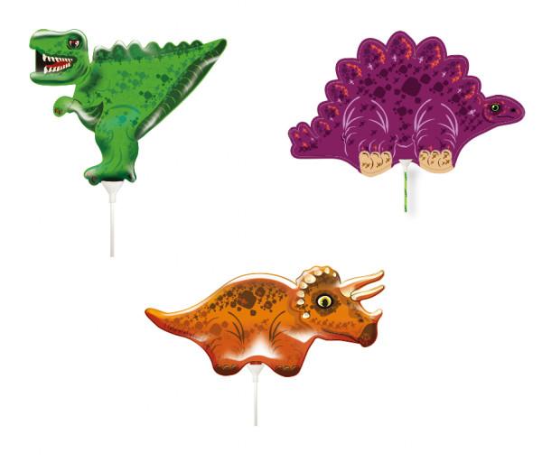 Folienballon - Dinosaurier