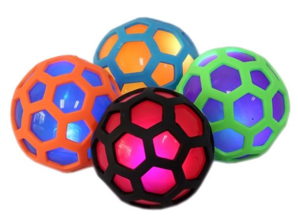 Sportball - mit Licht