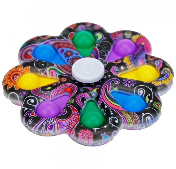 Pop & Spin - Pop Fidget Spinner
