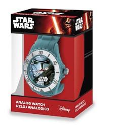 STAR WARS Armbanduhr