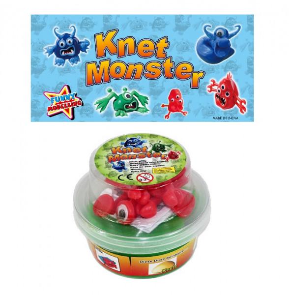 Knet-Monster