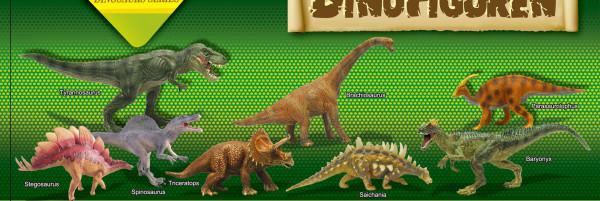 Dinosaurier-Figur 20cm