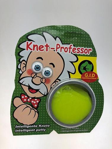 Knetprofessor GID