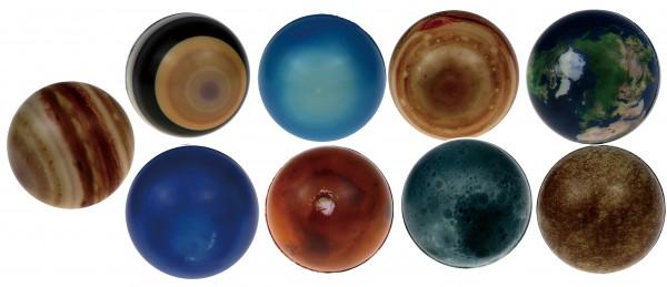 Planeten Ball