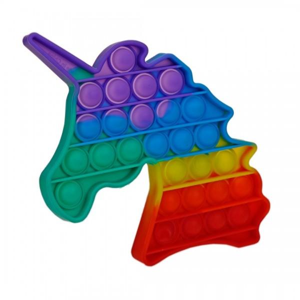 Einhorn Pop Fidget Premium
