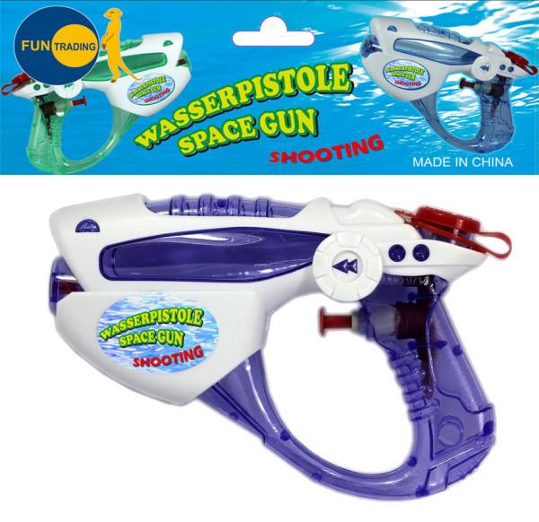 Wasserspritzpistole - Space Design