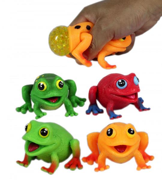 Squeezy Frosch