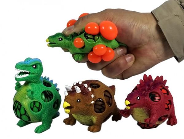 Mesh Ball - Dino