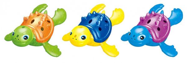 Wassertier leuchtend