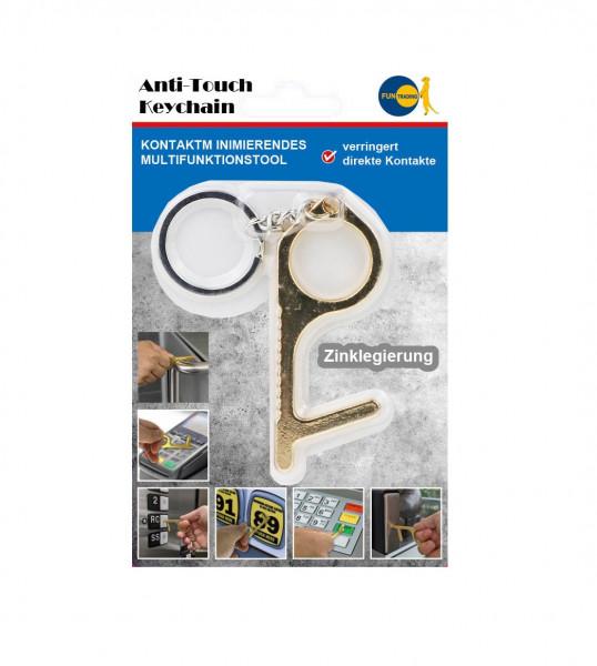 Anti-Touch Schlüsselanhänger