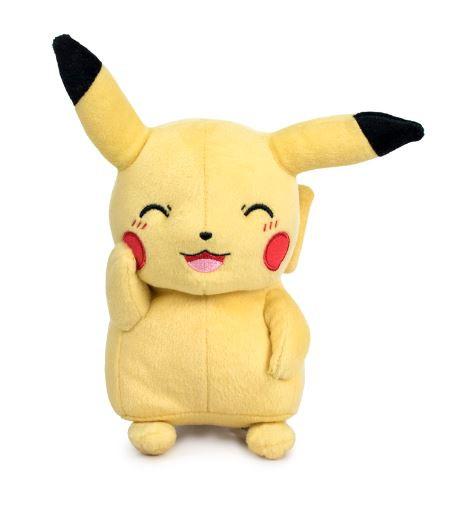 Pokemon Plüsch Pikachu