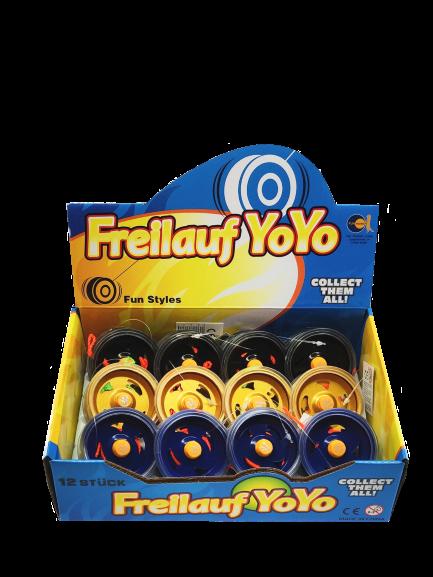YoYo Freilauf