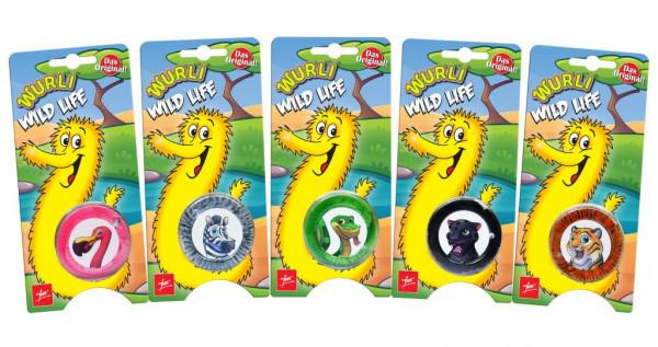 Wurli Wurm® Wildlife