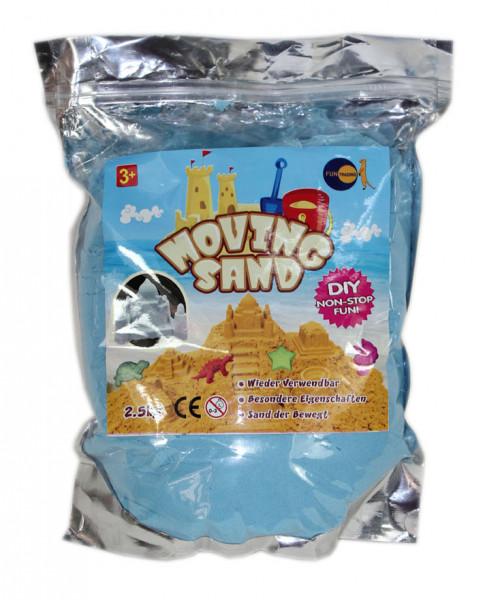 Moving-Sand / Magic Sand 2,5 kg