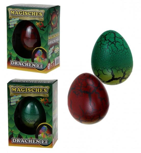 Magisches Drachen Ei