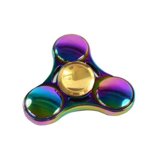 Finger-Kreisel Fidget Spinner - Metall