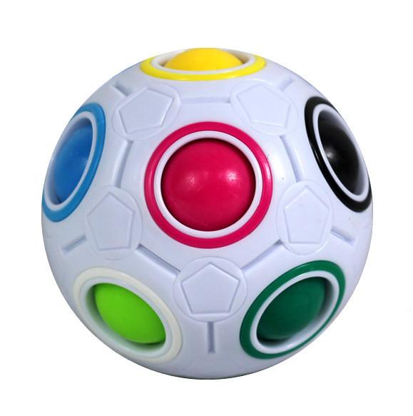Magic Knobel Ball